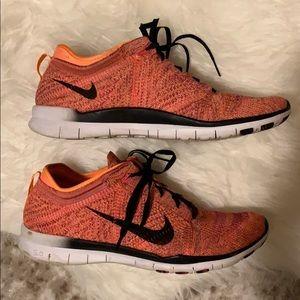 Nike Free 5.0 training shoe